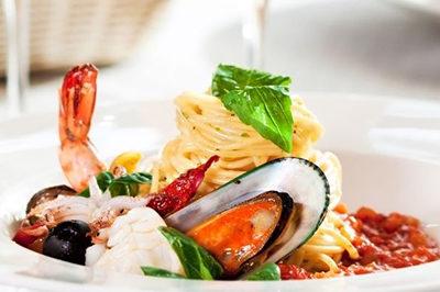 Особенности оснащения рыбного ресторана