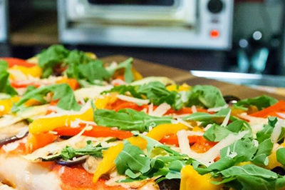 Как открыть ресторан итальянской кухни