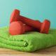 Какими должны быть идеальные полотенца для фитнес-клубов