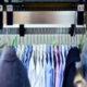 Оборудование для химчистки мужских рубашек