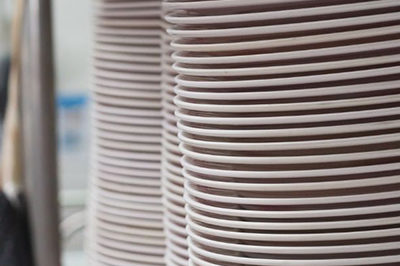 Организация мойки посуды в ресторане: посудомоечное оборудование