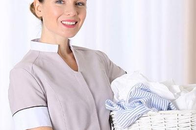 Оснащение гостиниц прачечным оборудованием