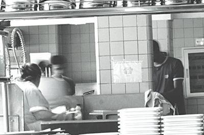 Как открыть dark kitchen: оборудование кухни